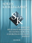 Sören Kierkegaard - Az ismétlés [eKönyv: pdf]<!--span style='font-size:10px;'>(G)</span-->