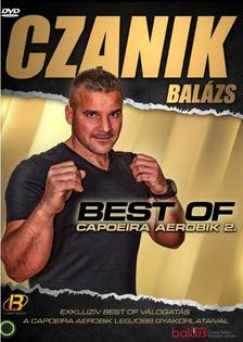 CZANIK BALÁZS - BEST OF CAPOEIRA AEROBIK 2. DVD