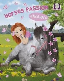 Horses Passion - Sticker 1