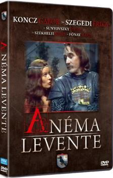 - NÉMA LEVENTE