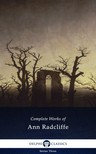 RADCLIFFE, ANN - Delphi Complete Works of Ann Radcliffe (Illustrated) [eKönyv: epub, mobi]