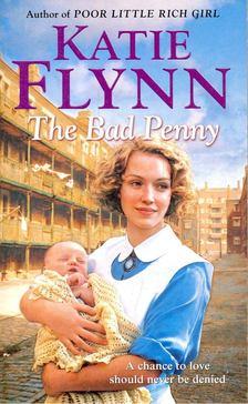 FLYNN, KATIE - The Bad Penny [antikvár]