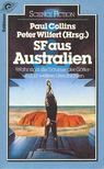COLLINS, PAUL - WILFERT, PETER (edt) - SF aus Australien [antikvár]