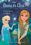 .- - Disney - Jégvarázs - Anna és Elza 2: Varázslatos emlékek
