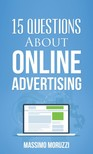 Moruzzi Massimo - 15 Questions About Online Advertising [eKönyv: epub, mobi]