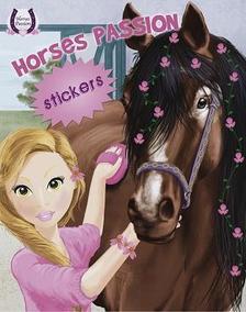 - Horses Passion - Sticker 2