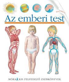 Az emberi test - Kis felfedező sorozat