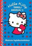 65215 - Hello Kitty Tanulj angolul! 2. Matricás foglalkoztatókönyv<!--span style='font-size:10px;'>(G)</span-->