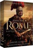 DAVID GIBBINS - Total War: Rome - Karthágónak vesznie kell<!--span style='font-size:10px;'>(G)</span-->