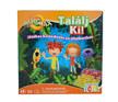 - MMX Találj Ki - Játékos kalandozás az állatkertben társasjáték