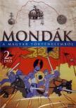 Jankovics Marcell - MONDÁK A MAGYAR TÖRTÉNELEMBŐL 2.