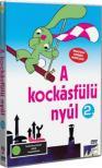 RICHLY ZSOLT - A KOCKÁSFÜLŰ NYÚL 2. DVD RAJZFILM 13 EPIZÓD