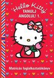 65216 - Hello Kitty Tanulj angolul! 1. Matricás foglalkoztatókönyv<!--span style='font-size:10px;'>(G)</span-->