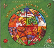 - WORLD CHRISTMAS PARTY CD