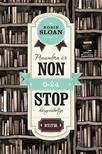 Robin Sloan - Penumbra úr nonstop könyvesboltja