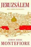 Simon Sebag Montefiore - JeruzsálemEgy város életrajza