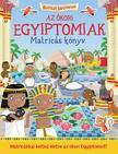 Az ókori egyiptomiak - Matricás történelem<!--span style='font-size:10px;'>(G)</span-->