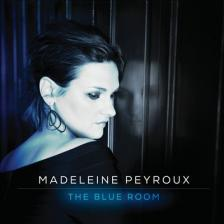THE BLUE ROOM CD MADELEINE PEYROUX