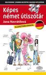 Jana Navrátilová - Képes német útiszótár