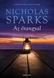 Nicholas Sparks - Az őrangyal [eKönyv: epub, mobi]<!--span style='font-size:10px;'>(G)</span-->