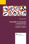 Dr. Kardos Márta - Határidők és tudnivalók a GHS/CLP-ben [eKönyv: epub,  mobi]
