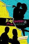 Szűcs Vanda - Egy ikerpár titkos naplója 2.Szívzűrök<!--span style='font-size:10px;'>(G)</span-->