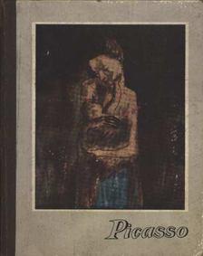 KÖRNER ÉVA - Picasso [antikvár]