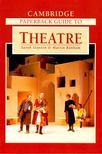 STANTON, SARAH - BANHAM, MARTIN - Cambridge Paperback Guide to Theatre [antikvár]
