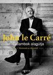 JOHN LE CARRÉ - Galambok alagútja<!--span style='font-size:10px;'>(G)</span-->