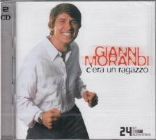 - C`ERA UN RAGAZZO 2CD (BEST OF) GIANNI MORANDI