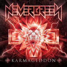 Nevergreen - Karmageddon (+Mindörökké DVD) CD+DVD