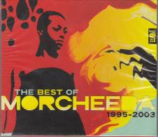Morcheeba - THE BEST OF MORCHEEBA 2CD