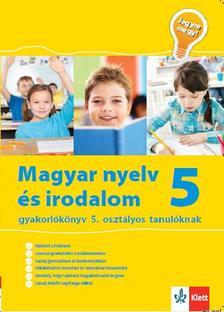 Mátyás Eszter - Jegyre megy! - Magyar nyelv és irodalom 5. osztály