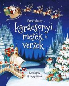 - Varázslatos karácsonyi mesék és versek