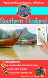 Cristina Rebiere, Olivier Rebiere, Cristina Rebiere - Travel eGuide: Southern Thailand - Discover a pearl of Asia [eKönyv: epub, mobi]