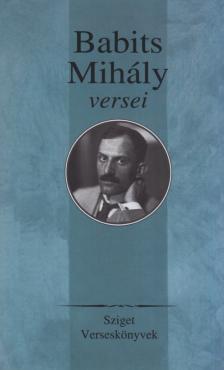 - Babits Mihály versei