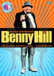 - BENNY HILL SOROZAT 5. [DVD]
