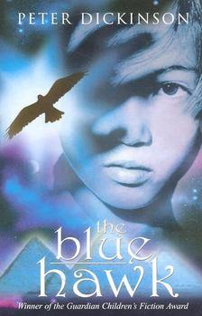DICKINSON, PETER - The Blue Hawk [antikvár]