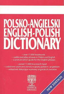 Polsko - Angielski; English - Polish Dictionary [antikvár]