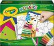 - Crayola Mozaik készítő készlet