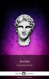 Arrian - Delphi Complete Works of Arrian (Illustrated) [eKönyv: epub,  mobi]