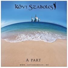 Kövi Szabolcs - A PART CD
