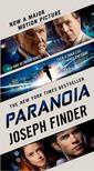 FINDER, JOSEPH - Paranoia [antikvár]