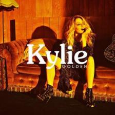 GOLDEN CD KYLIE