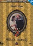 ZSURZS ÉVA - KÜLÖNÖS HÁZASSÁG  2 DVD