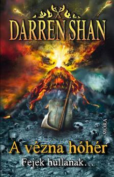 Shan Darren - A vézna hóhér