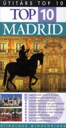 Rice Mealnie - Rice Christopher - Top 10 - Madrid - Útikalauz mindenkinek