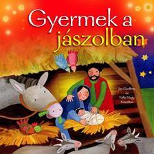 Jan Godfrey és Kállai Nagy Krisztina - Gyermek a jászolban