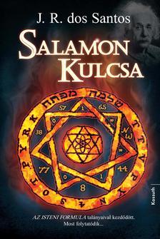 J. R. Dos Santos - SALAMON KULCSA
