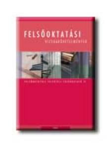 EDUCATIO TÁRSADALMI SZOLG. - FELSŐOKTATÁSI VIZSGAKÖVETELMÉNYEK 2005. - FELSŐOKTATÁSI FELV